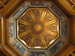 Lateran baptistery