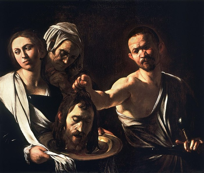 847px-Salome_with_the_Head_of_John_the_Baptist-Caravaggio_(1610)